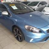 Foto Volvo v40 2.0 t5 r design turbo gasolina 4p...