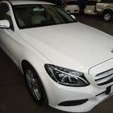 Foto Mercedes-benz c 180 1.6 cgi 16v turbo flex 4p...