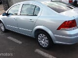 Foto Chevrolet vectra 2.0 mpfi expression 8v flex 4p...