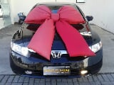 Foto Honda civic 1.8 lxs 16v flex 4p manual 2008...