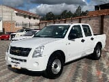 Foto Chevrolet luv d-max cd optima 2013
