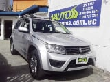 Foto Chevrolet Grand Vitara SZ Next 2018