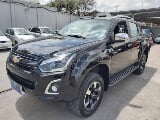 Foto Chevrolet D-Max High Country 2019
