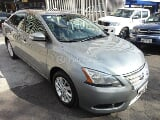 Foto Nissan Sentra Advance MT 2015