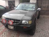 Foto Chevrolet LUV V6 CS 2002