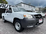 Foto Mazda BT-50 CD RAUDA 2.2 2013