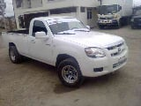Foto Mazda bt 50 turbo diesel cabina simple $ 17,000
