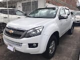 Foto Chevrolet d-max crdi full ac 3.0 CD 4X4 2015