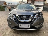 Foto Nissan X-Trail Exclusive 2019
