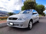 Foto Chevrolet Corsa Evolution 2003