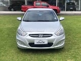 Foto Hyundai Accent New 2016