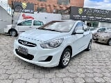Foto Hyundai Accent New 2012
