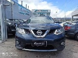 Foto Nissan X-Trail Exclusive 2016