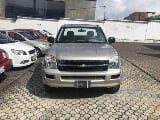 Foto Chevrolet Luv Dmax CS V6 2007