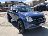 Foto Chevrolet LUV Dmax CD V6 2007