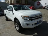 Foto Ford Ranger CD 2012