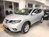 Foto Nissan Xtrail Advance 2015