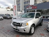 Foto Ford Escape 2012