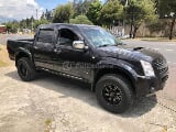 Foto Chevrolet LUV Dmax CD V6 2011