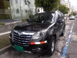 Foto Great Wall Haval H5 2016