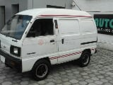 Foto Chevrolet Super Carry 2003