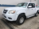 Foto Mazda BT-50 CD 4x4 Turbo Diesel 2012