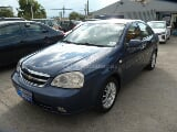 Foto Chevrolet Optra Limited 2007