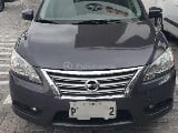 Foto Nissan Sentra Advance AT 2014