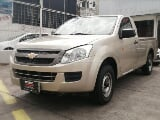 Foto Chevrolet LUV DMax CS 2015