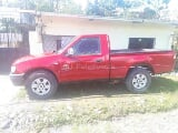 Foto Chevrolet LUV CS 2001