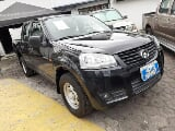 Foto Great Wall Wingle 4x2 Gas CD Pick Up 2013