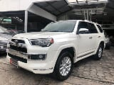 Foto Toyota 4 Runner Limited 2015