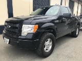Foto Ford F150 XL CS 2013
