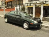 Foto Vendo dodge neon highline 1998 full ac llantas...