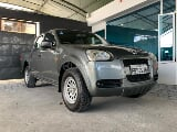 Foto Great Wall Wingle 4x2 Gas CD Pick Up 2012