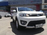 Foto Great Wall Haval M4 2015