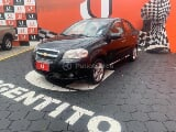 Foto Chevrolet Aveo Emotion 2011