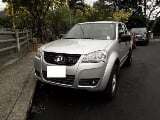 Foto Great Wall Wingle 4x4 Diesel CD Pick Up 2016