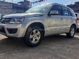 Foto Chevrolet Grand Vitara SZ Next 2016