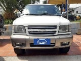 Foto Chevrolet Trooper 3P 2001