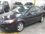 Foto Chevrolet Optra Advance 2012