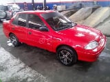 Foto Chevrolet Swift 1995