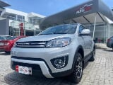 Foto Great Wall Haval M4 2020