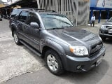 Foto Toyota 4 Runner Limited 2007