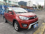 Foto Great Wall M4 Luxury 2017