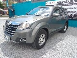 Foto Great Wall Haval H5 2015