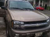 Foto Chevrolet Trailblazer 2003