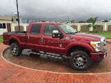 Foto Ford F-350 Super Duty 2013