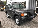 Foto Land Rover Discovery 1997