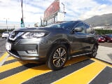 Foto Nissan Xtrail Advance 2019